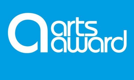 Image result for arts award