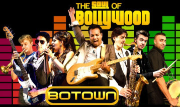 Members of Botown