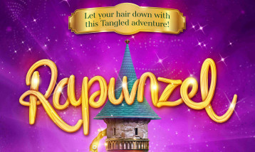 Repunzel Theatre Artwork