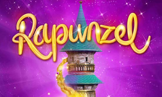 Repunzel Theatre Artwork