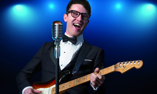 Buddy Holly Tribute Band