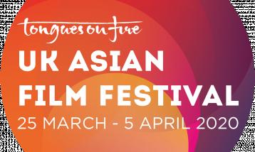 UK Asian Film Festival Logo